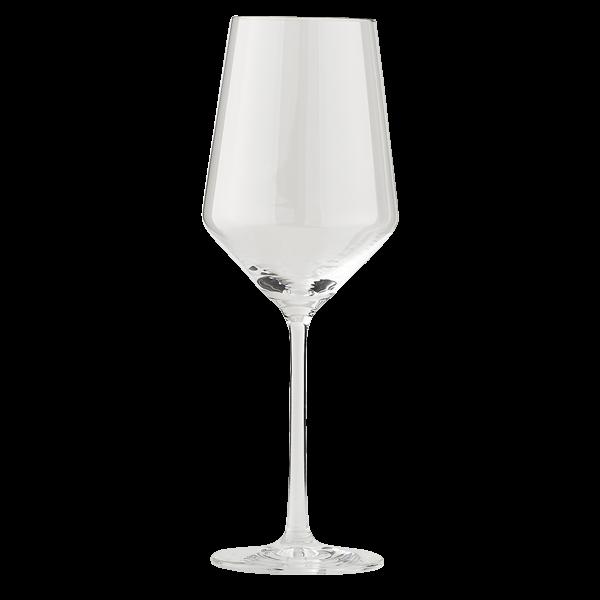 Rotweinglas Pure