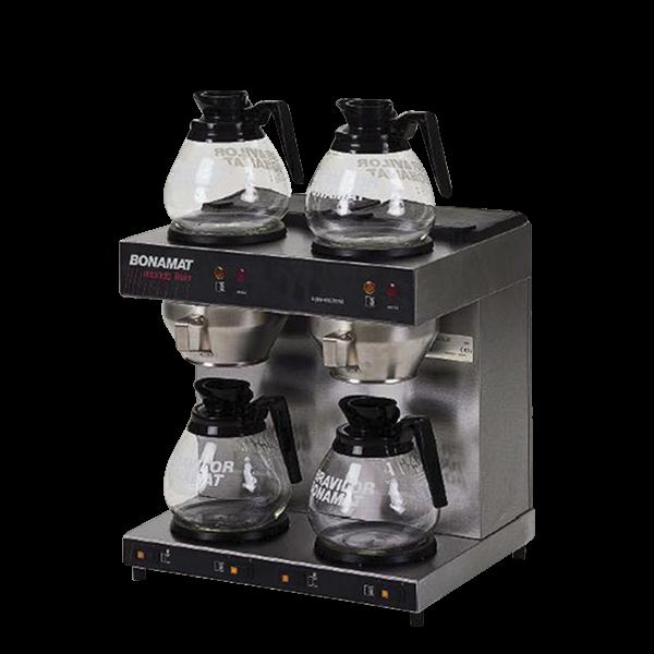 Kaffeemaschine Twin
