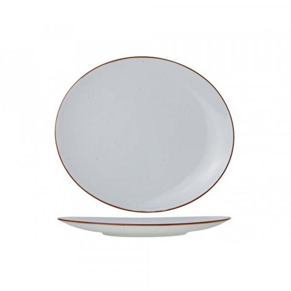 Terra Steak Plate