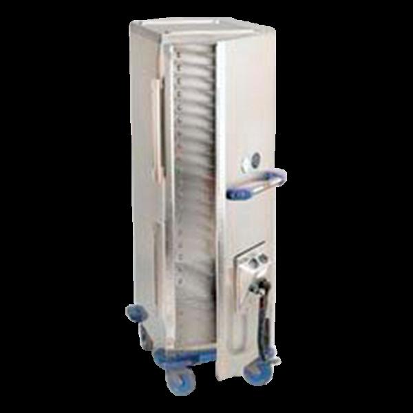 Wärmewagen Blanco 20 1/1 0,76 kW