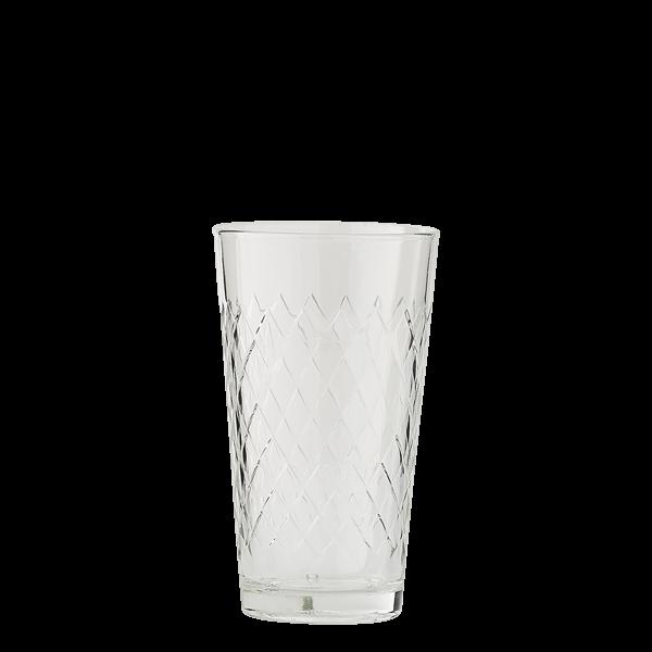 Apfelweinglas