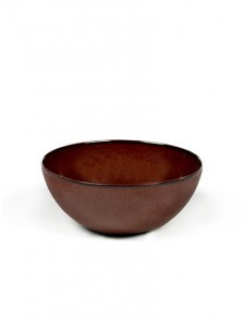 Serax Bowl, Rust